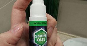 smoke out siqaretdən imtina edin