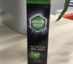 smoke out siqaretdən imtina